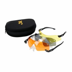 Browning Kit Eagle Shooting Glasses