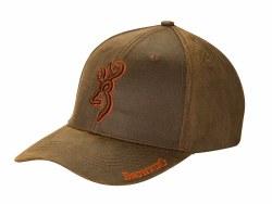 Browning Rhino Cap Brown