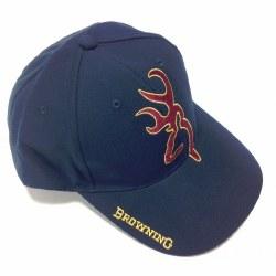 Browning Snapshot Cap