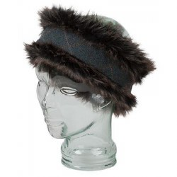 Hoggs Faux Fur Headband