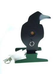 Knockdown Resetting Target Crow