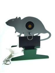 Knockdown Resetting Target Rat