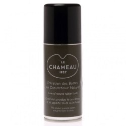 Le Chameau Care of Natural Rubber Boot Spray