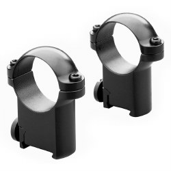Leupold Ringmount Sako 30mm High