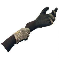 Primos Cotton Camo Gloves