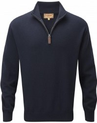 Schoffel 1/4 Zip Jumper