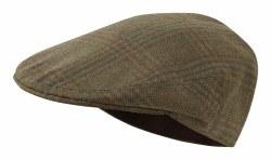 Schoffel Classic Tweed Cap