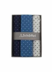 Schoffel Handkerchiefs
