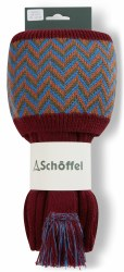 Schoffel Herringbone Sock