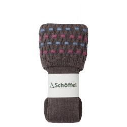 Schoffel Ladies Stitch Sock