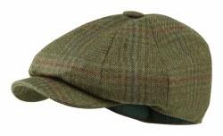 Schoffel Newsboy Cap