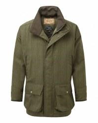 Schoffel Ptarmigan Tweed Shooting Coat