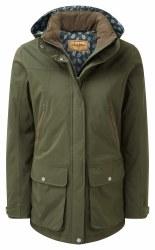 Schoffel Ladies Rockingham ll Coat