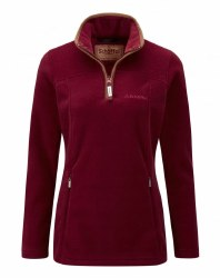 Schoffel Tilton 1/4 Zip Fleece