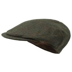 Schoffel Tweed Cap