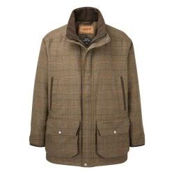 Schoffel Classic Tweed Coat