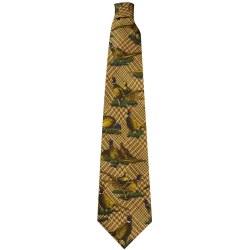 Derek Lee Gunsmiths Large Pheasant Tie