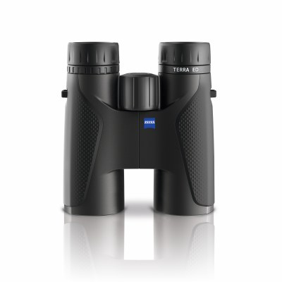 Zeiss Terra ED 10x42 Black Binoculars