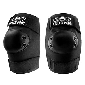 187 Killer Elbow Pads S
