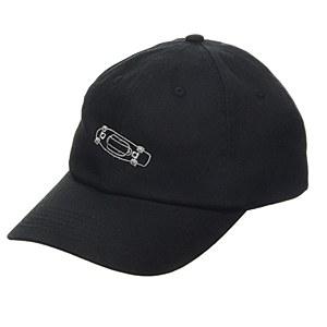 Penny Men's Cap, Black