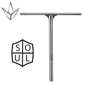 Blunt Soul Bars Oversized Chrome 650