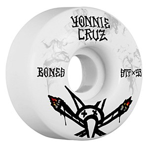 Bones Cruz Vato Joint V2 53mm