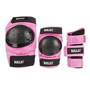 Bullet Junior Padset Pink