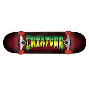 """Creature Criatura Complete 7.5"""""""