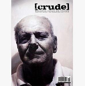 Crude Magazine issue 5