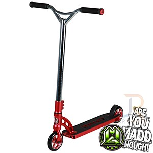 Madd Gear VX5 Extreme Red