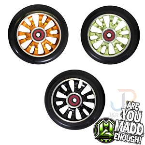 MGP Vicious Wheel 110m Orange