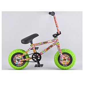 Rocker 3+ Crazy Main Candy Mini BMX