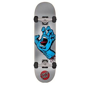 "Santa Cruz Screaming Hand Sk8 Complete 8.25"""