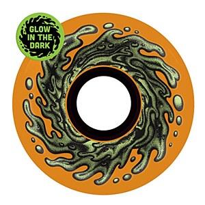 Slime Balls OG Orange Glow 78a 60mm