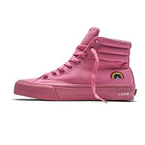 Straye Venice Rainbow Pink Uk7