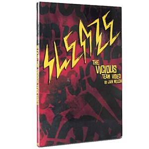 Vicious Sleaze Team DVD