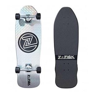 Z-Flex Zirconia Circle 80'S Complete