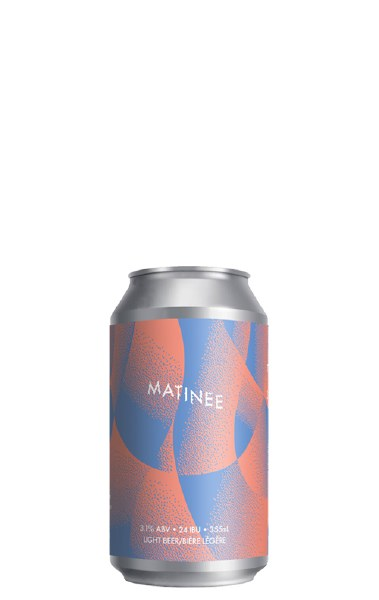 2 Crows Matinee Hoppy Ale