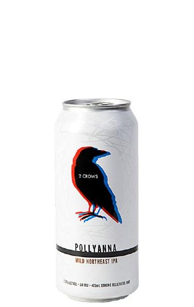 2 Crows Pollyanna 473ml