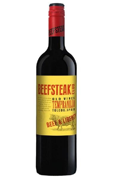 Beefsteak Tempranillo