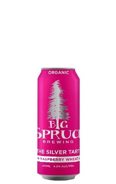 Big Spruce Silver Tart 473ml