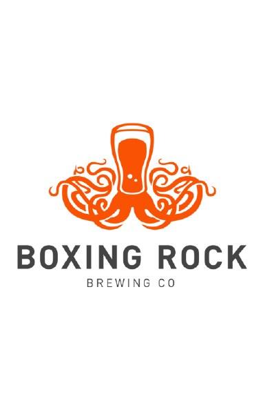 Boxing Rock Apricot 6pk