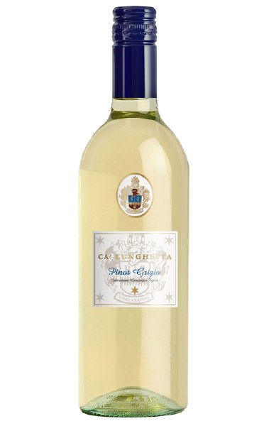 Ca' Lunghetta Pinot Grigio