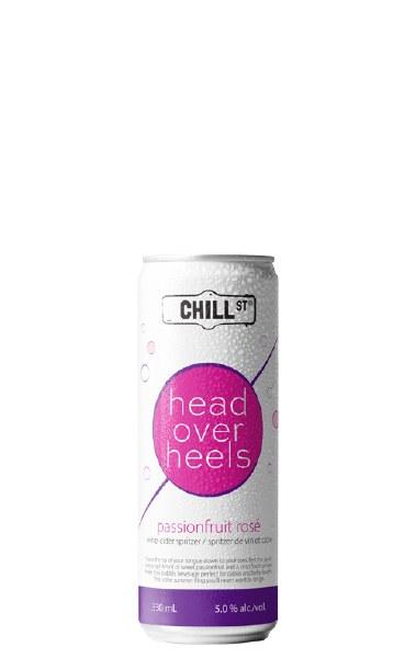 Chill St Head Over Heels