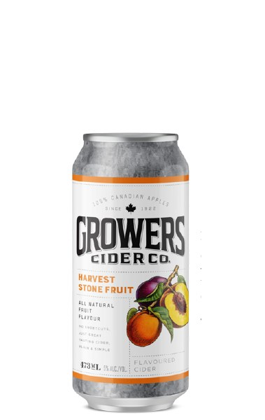 Growers Harvest Stonefruit