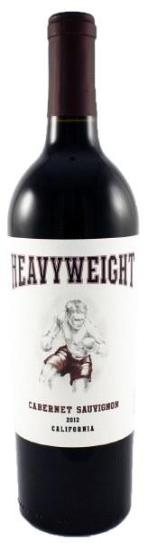 Heavyweight Cabernet Sauvignon