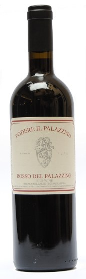 Il Palazzino Rosso Toscano