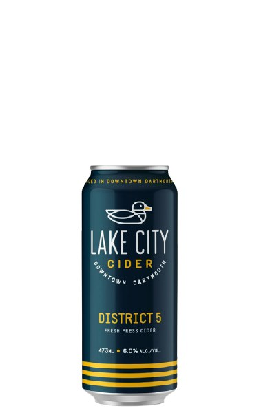 Lake City District 5