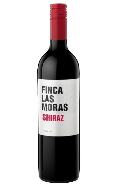 Las Moras Syrah