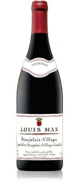 Louis Max Beaujolais